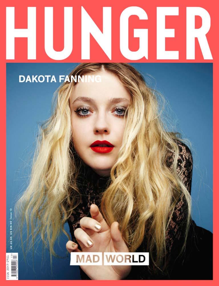 Hunger Magazine13