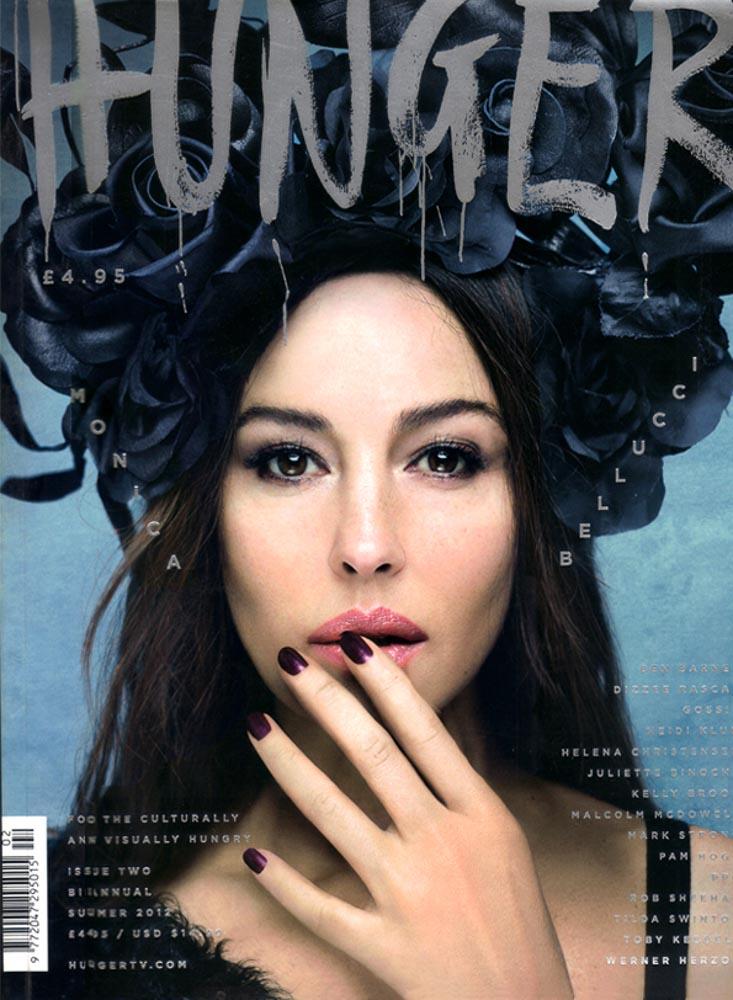 Hunger Magazine 2