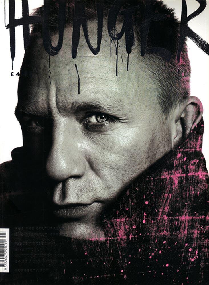 Hunger Magazine 3