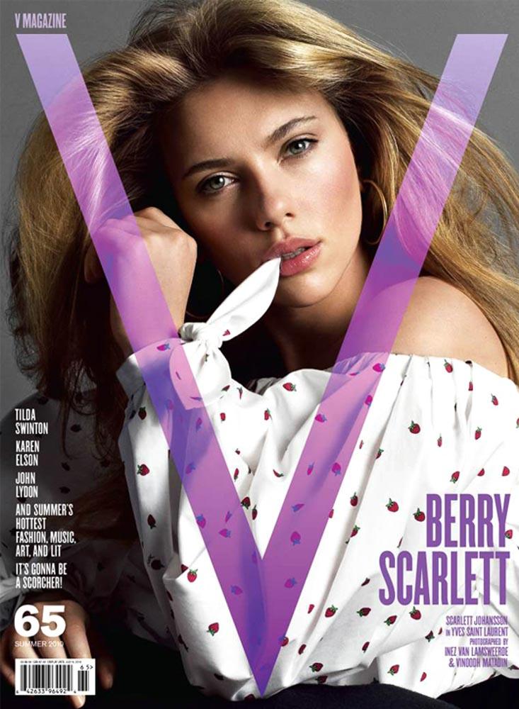 V Magazine 65
