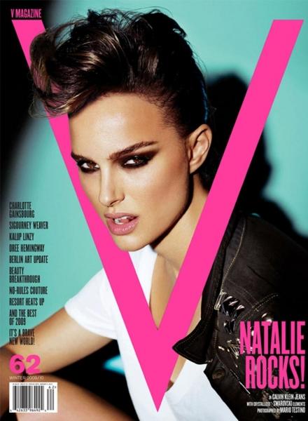 V Magazine 62